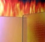 Brandwerendglas